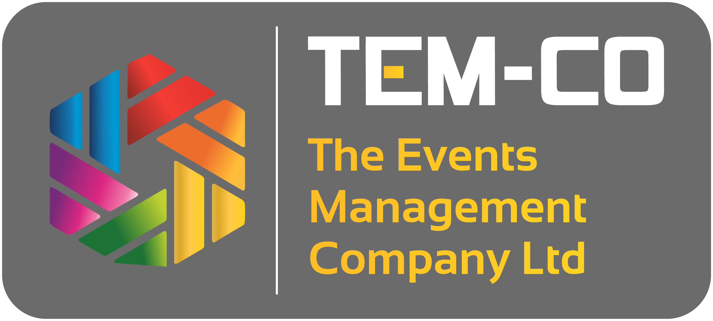 The Events Management Company - TEM-CO Logo